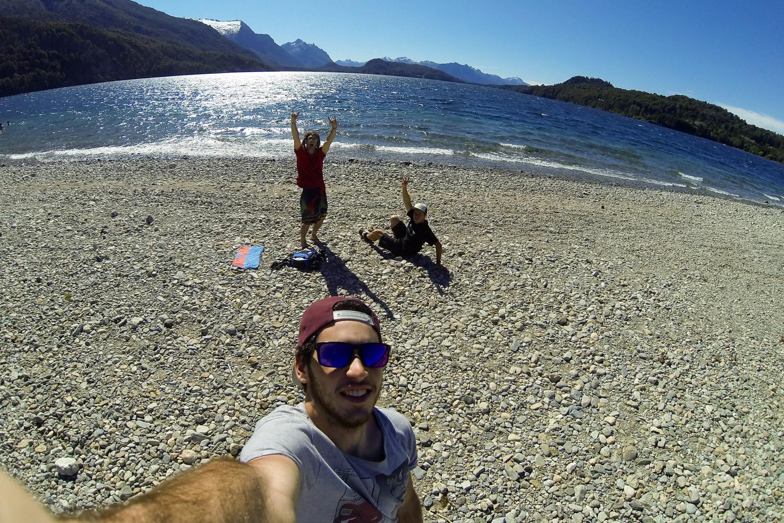 Simone e Dennis - Sud America Trip