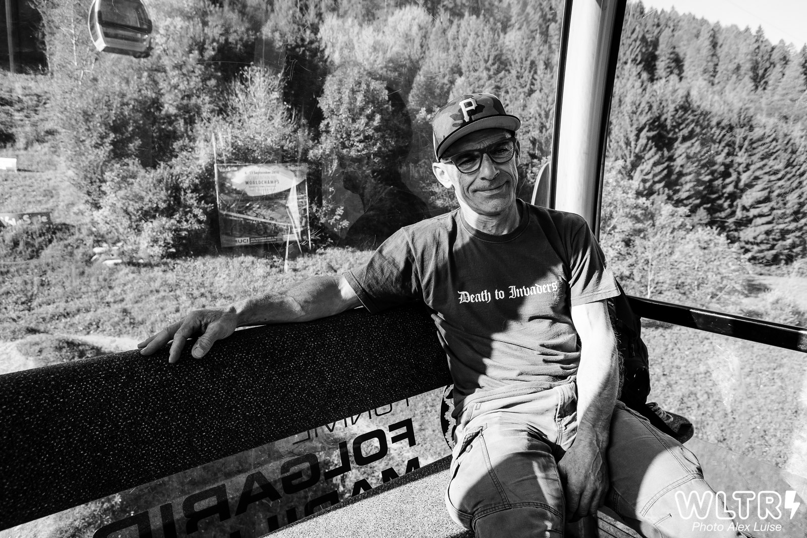 Pippo Marani e la Black Snake 2016