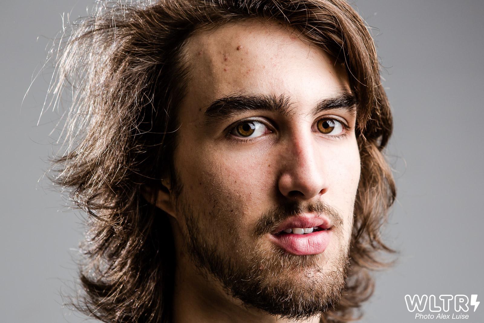 Giacomo Masiero ITW